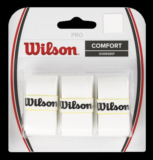 Wilson Pro overgrip (3stuks) 1