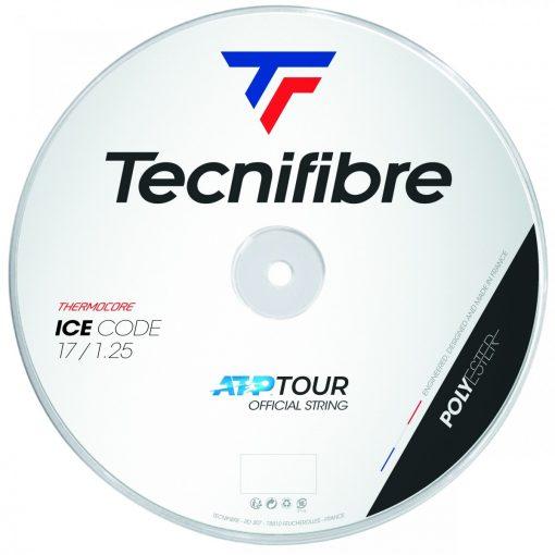 Tecnifibre Ice Code 1.25 (coil 200 meter) 1