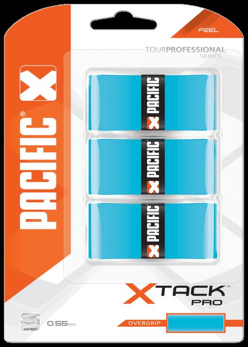 Pacific X TACK PRO 3 STUKS (lichtblauw)