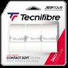 Tecnifibre Contact Soft (3stuks) Wit 0.6 mm 1